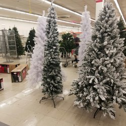 photo of kmart fontana ca united states what the heck - Kmart White Christmas Tree