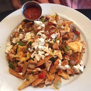 Photo Of Kozy Kitchen   Dallas, TX, United States. Migas!
