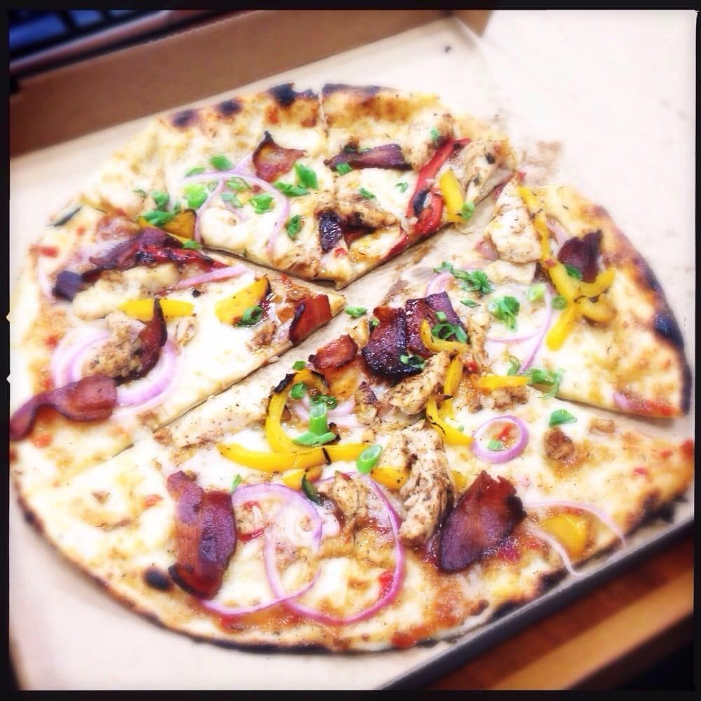 California Pizza Kitchen Michelson Irvine