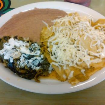 Cafe Mayapan El Paso Tx