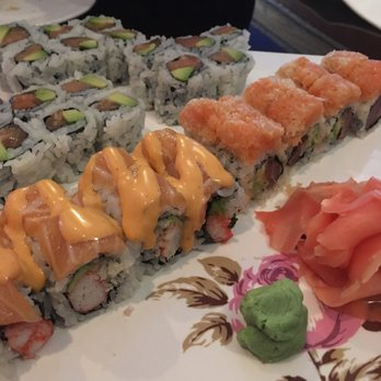 Photo of Sushi X , West Haven, CT, United States