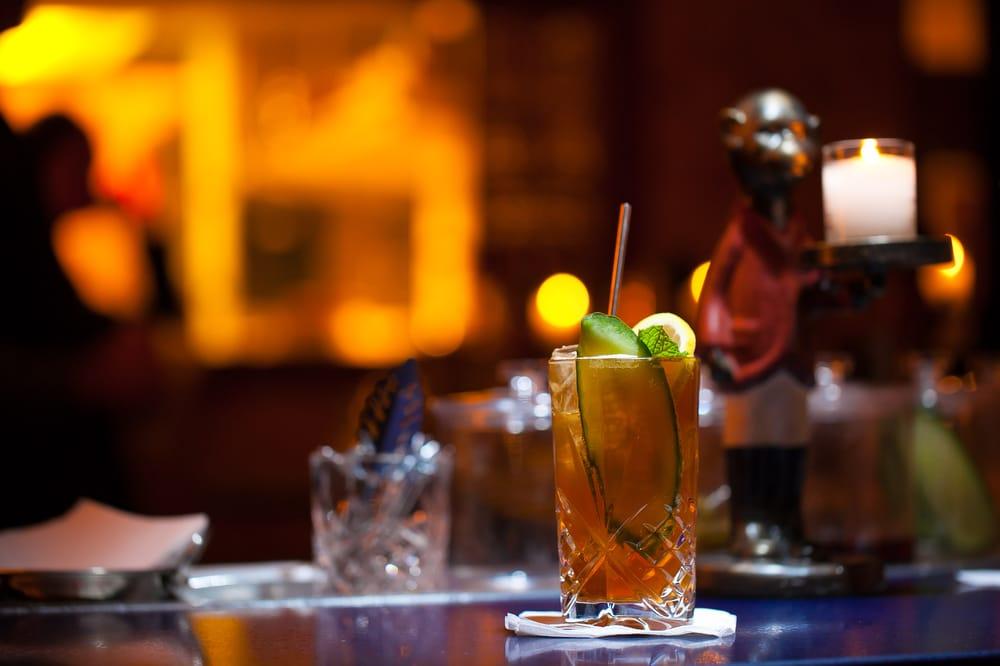 The Drunken Munkey - UES: 338 E 92nd St, New York, NY