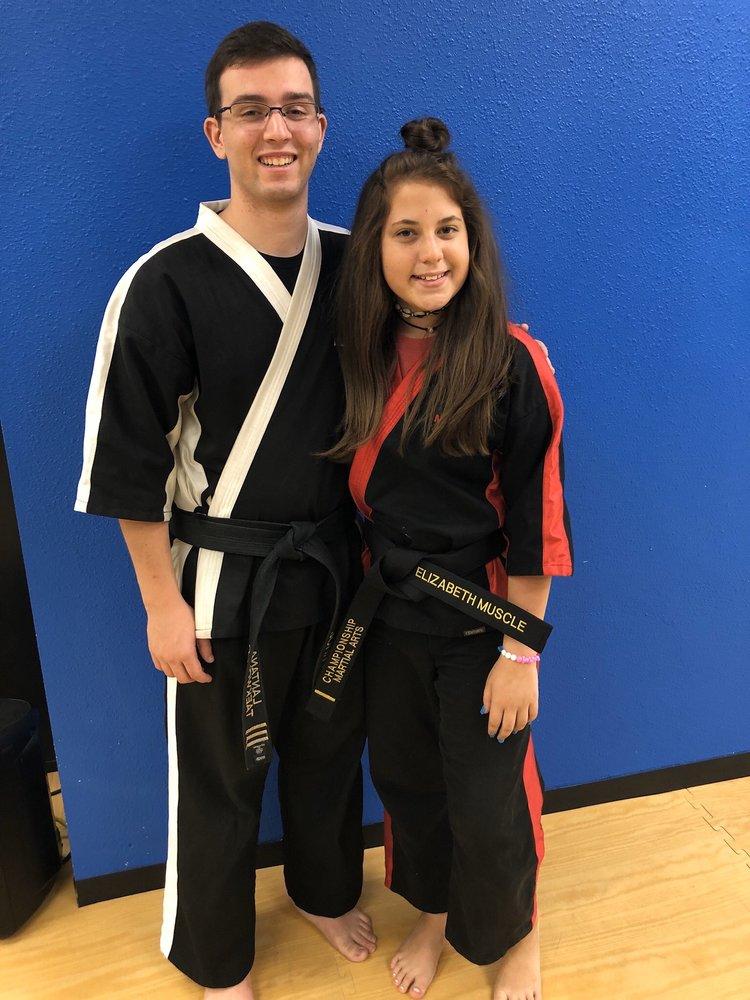 Championship Martial Arts - Lantana: 2650 Fm 407, Bartonville, TX