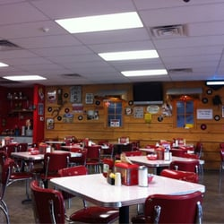 Photo Of The Diner Cabot Ar United States