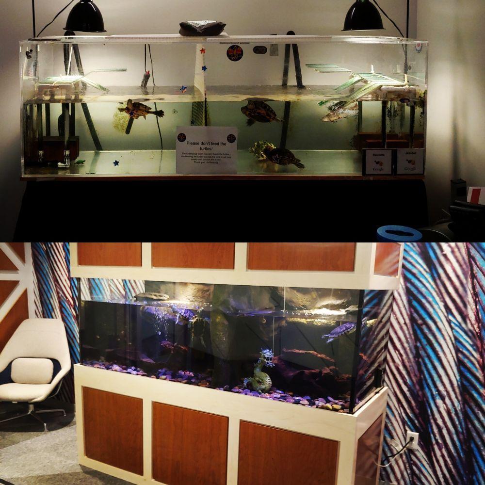 Aquatic Designs: 5700 Vista Ave, Sacramento, CA