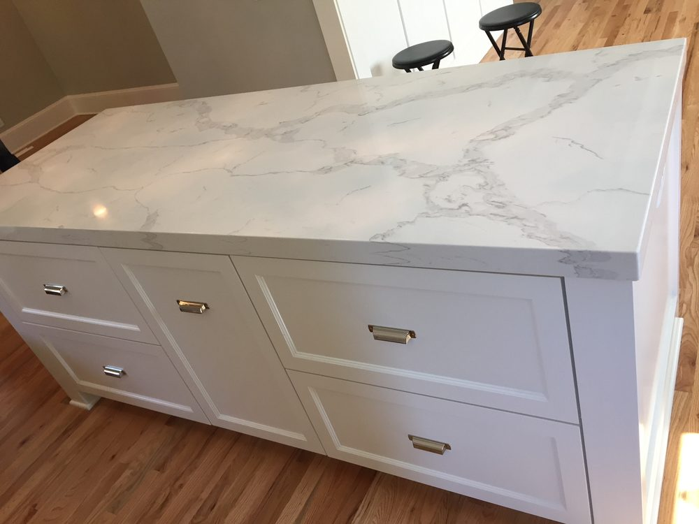 Budget Granite Counter