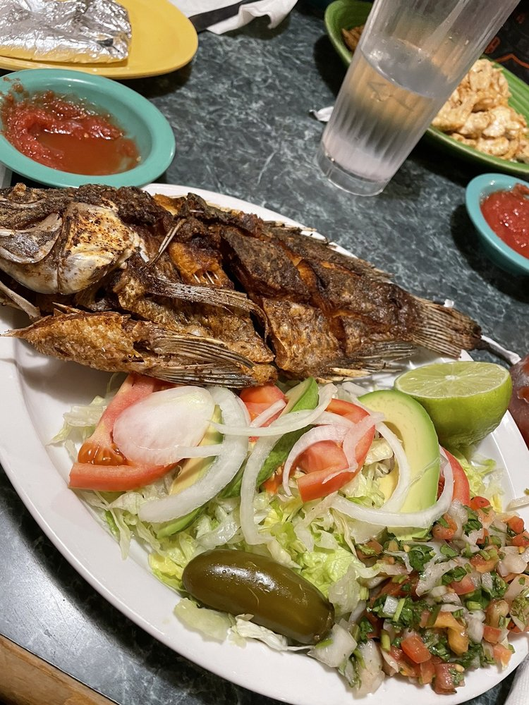 Yucatan: 1316 Broad St, Sumter, SC