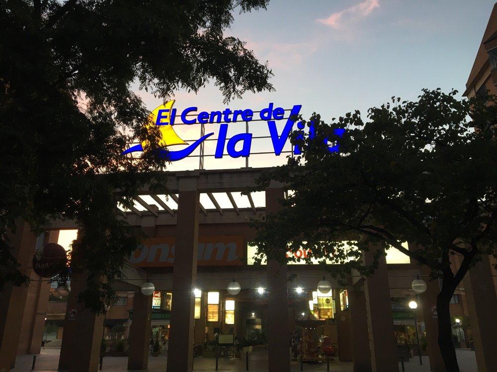 Yelmo cines 24 reviews bioscoop c c el centre de la for Yelmo cines barcelona