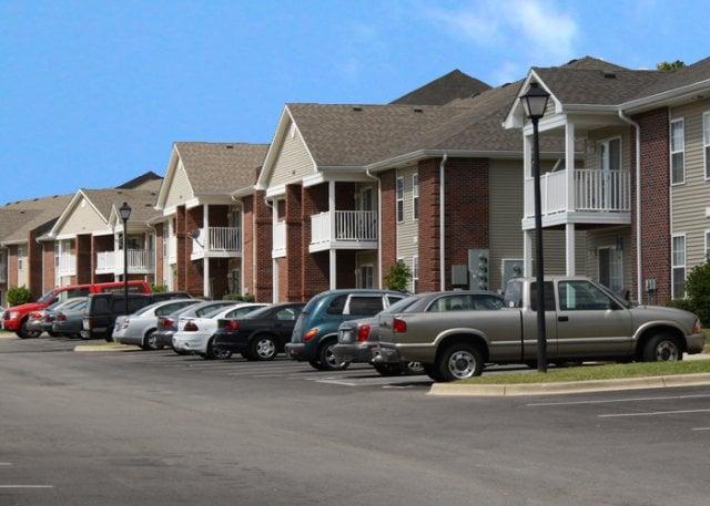 Austin Park Apartments: 201 Pheasant Ave, Fairdale, KY