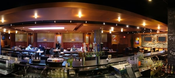Stadium Bar Restaurant Philadelphia Pa
