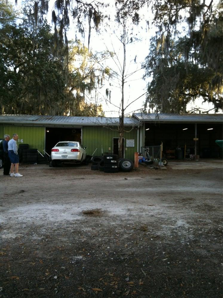 Quality Tire & Brake: 216 Highway 466, Lady Lake, FL