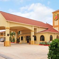 Photo Of Scottish Inn Houston Tx United States Super 8 Hobby