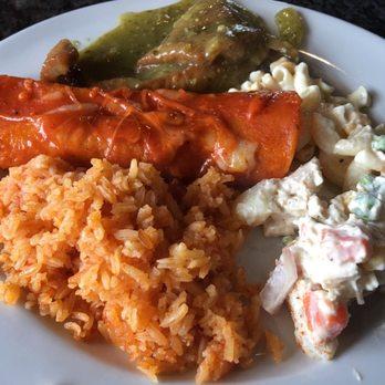 El Portal Mexican Restaurant In San Leandro