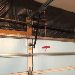 Photo Of Blair Garage Door   Nashville, TN, United States. Added Double  Bracing