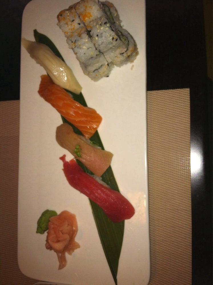 Fuji Sushi & Hibachi: 2625 S 25th E, Ammon, ID