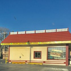Photo Of Brown S En And Pasta Restaurant Evergreen Park Il United States