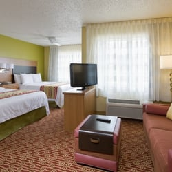 Photo Of Towneplace Suites Dallas Bedford Tx United States Guest Room