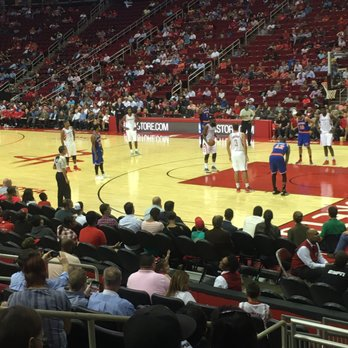 Photo Of Toyota Center   Houston, TX, United States. Got To Check Out