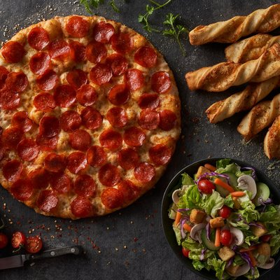 Round Table Pizza Order Food Online 88 Photos 167