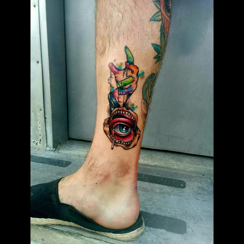 4d44cd0f3 Lower East Side Tattoo Studios - 24 Photos - Yelp