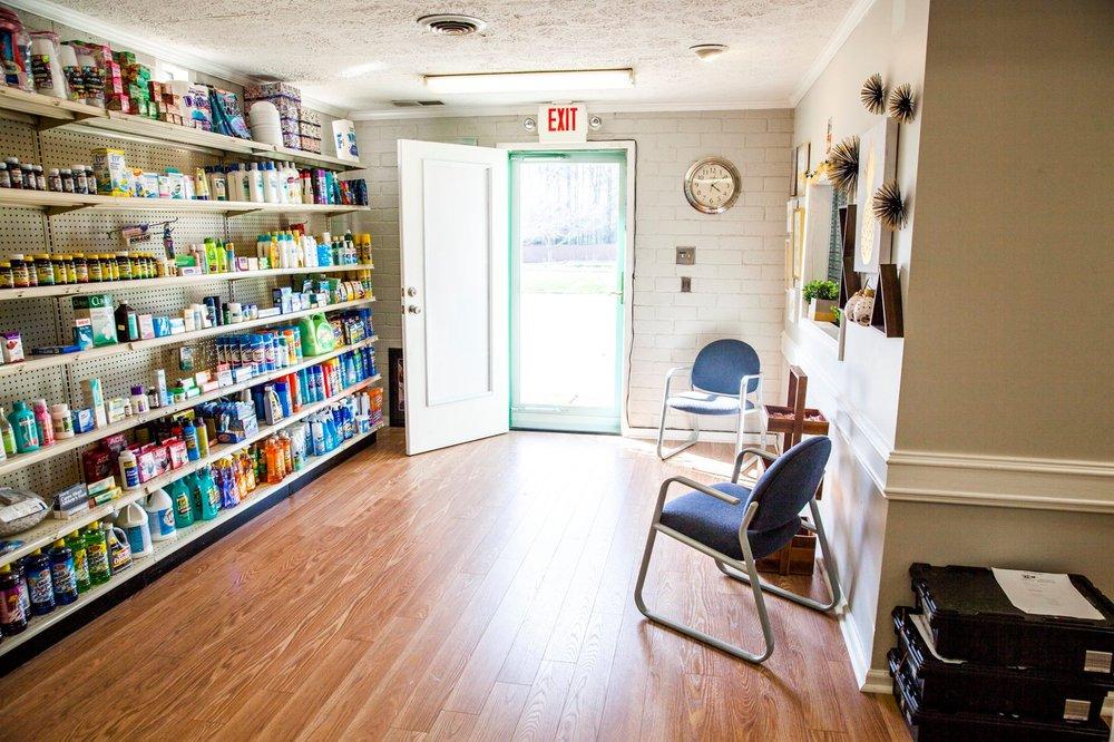Covenant Health Pharmacy
