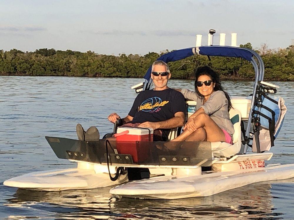 Backwater Adventure Marco Island: 3200 San Macro Rd, Marco Island, FL