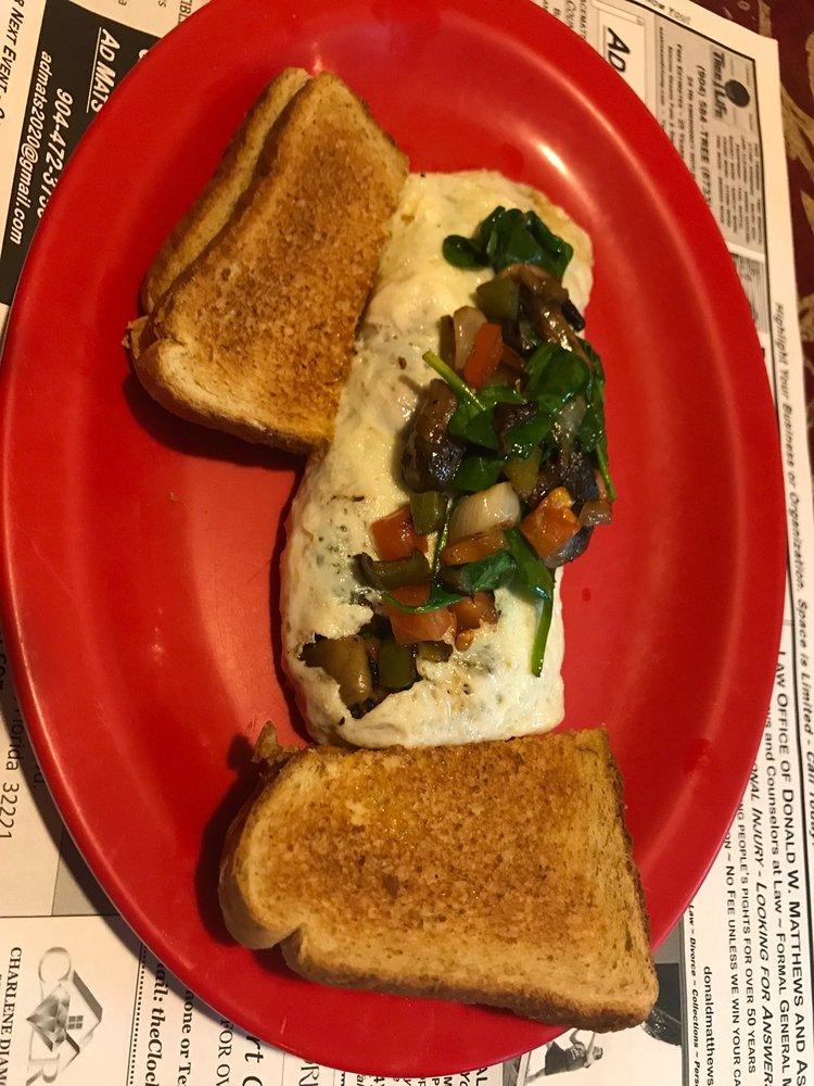Country Cabin Restaurant: 789 Blanding Blvd, Orange Park, FL