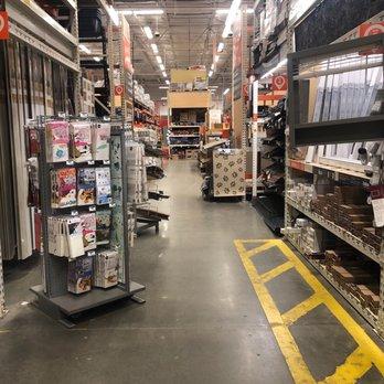 The Home Depot - 66 Photos & 100 Reviews - Nurseries