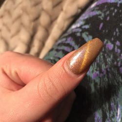 684511889fb Photo of Nail Fashions & Lashes - Colton, CA, United States. Does this