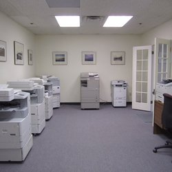 Ping Office Equipment Photo Of Eastern Copy Fax Gloucester Ma United States