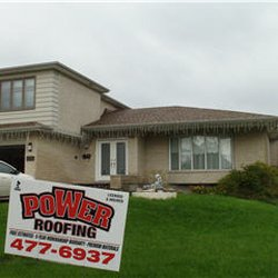 Photo Of Power Roofing   Winnipeg, MB, Canada