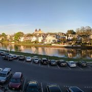 view photo of asbury festhalle biergarten asbury park nj united states - Asbury Park Beer Garden