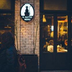 Il Gatto Nero Closed 32 Photos 29 Reviews Italian 2758