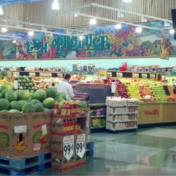 Vallarta Supermarkets - 37 Photos & 24 Reviews - Grocery - 3112 ...