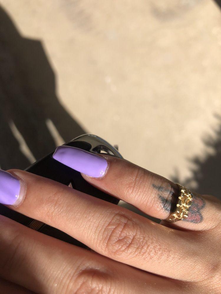 Venus Nails: 1671 Bellevue Rd, Atwater, CA