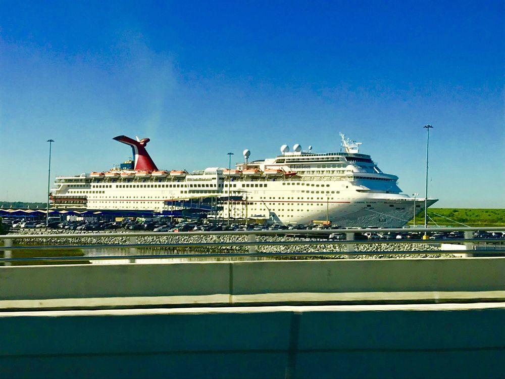 Carnival Elation: Jacksonville, FL