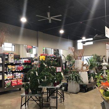 Lurvey Garden Center