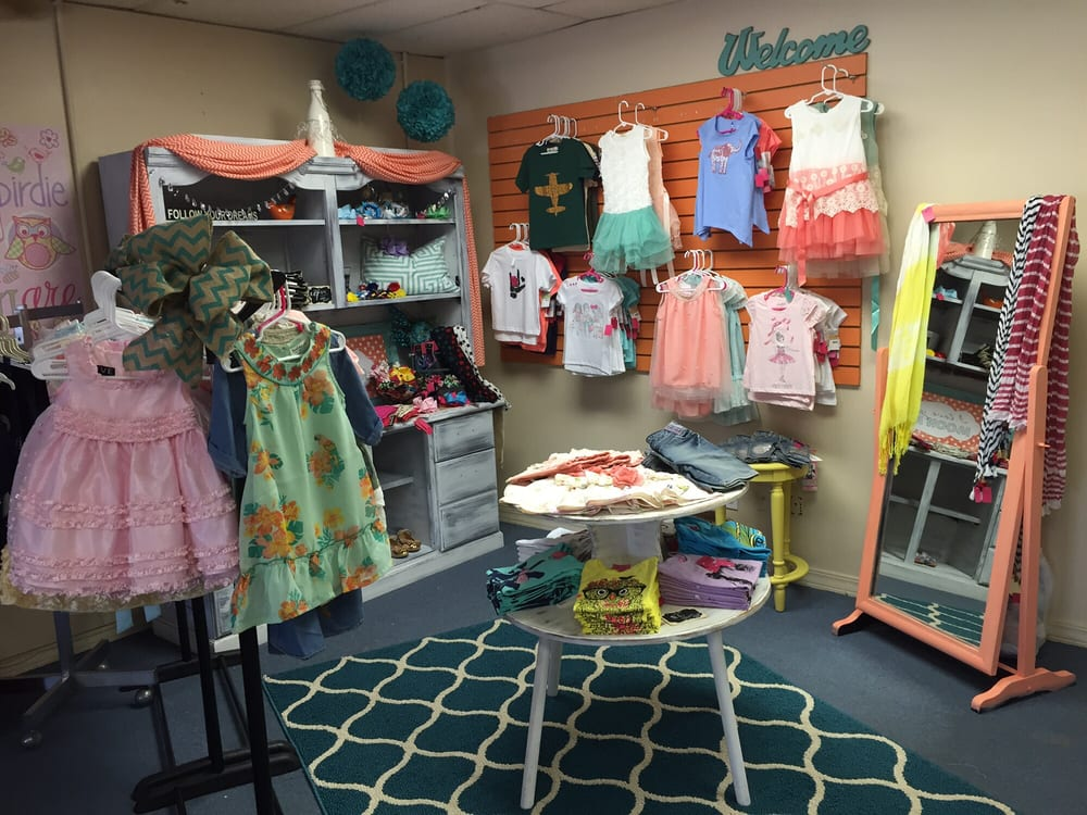 Photo of Southern Sassy Boutique: Russellville, AR