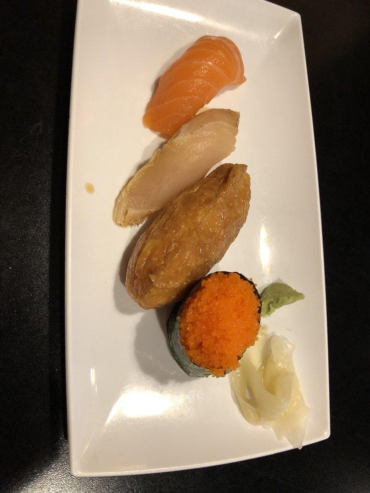 Birmingham Sushi Cafe