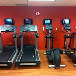 Get In Shape For Women - Personal Trainers - 131 Dodge St, Beverly, MA, United States - Phone ...
