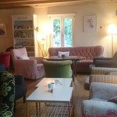 Foto Zu Mayras Wohnzimmer Cafe