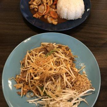 Osha Thai Cafe Yelp