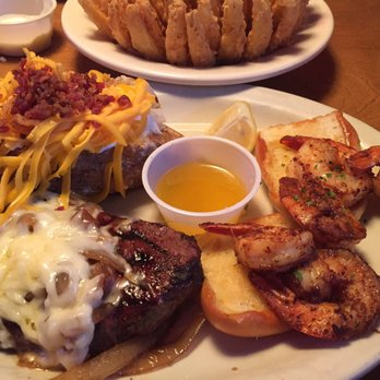 Photo Of Texas Roadhouse   Coralville, IA, United States. 8oz. Sirloin With