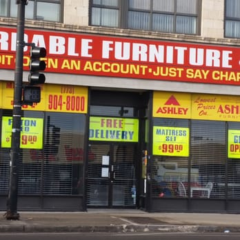 Affordable Furniture & Carpet 14 s & 68 Reviews