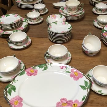 Photo Of Finders Keepers Springfield Mo United States Desert Rose China