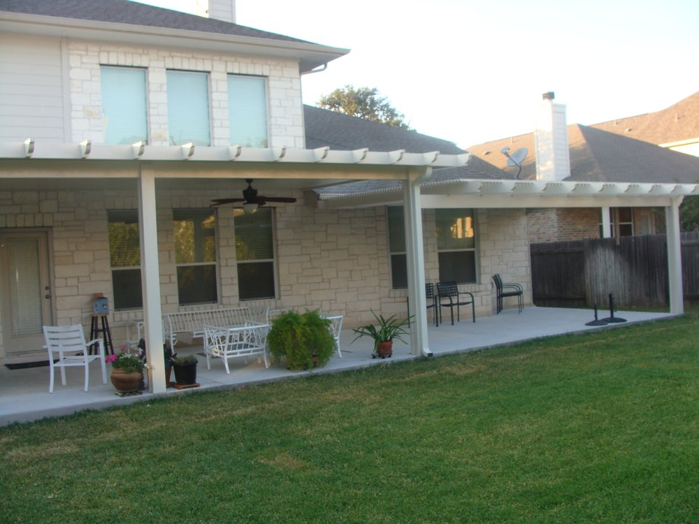 Ordinaire Photo Of Lone Star Patio And Outdoor Living   College Station, TX, United  States