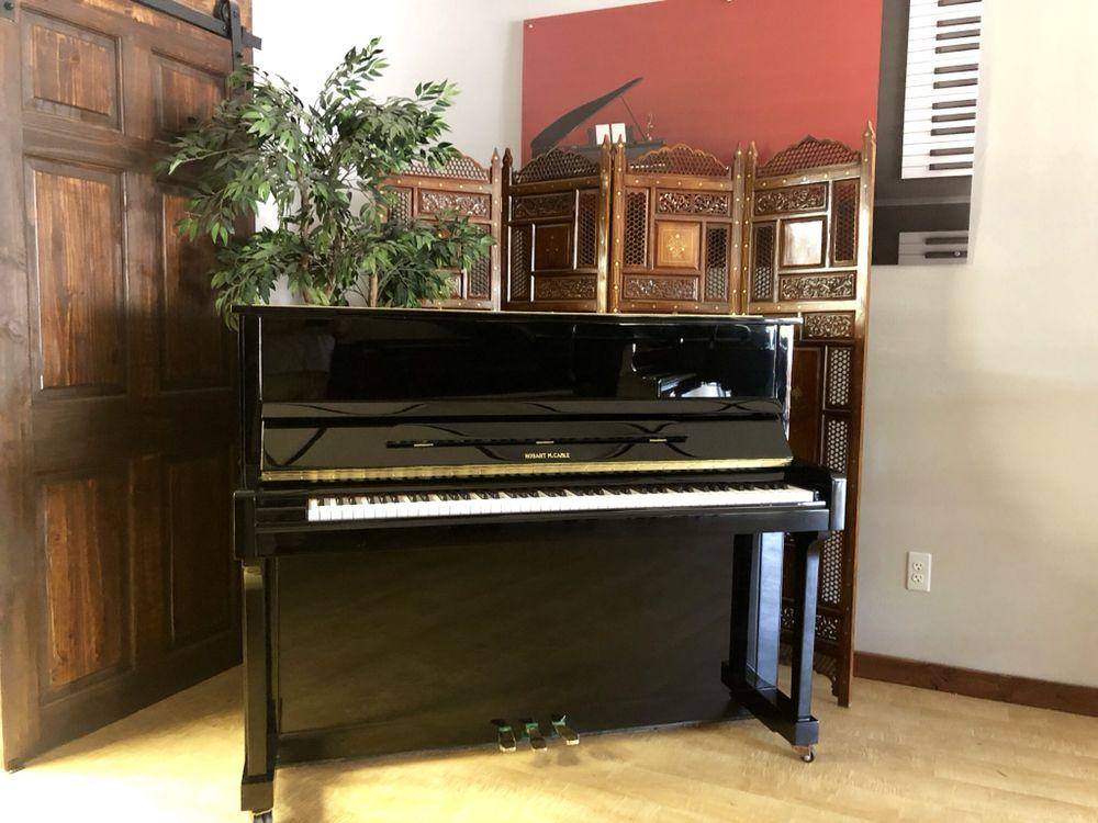 Perfect Pitch Piano Company