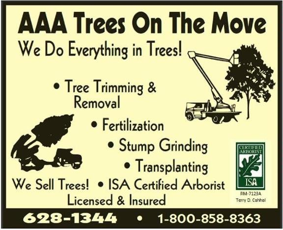 AAA Trees On The Move: 30 Unruh Ln, Joliet, MT
