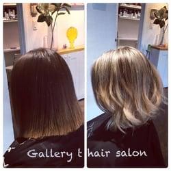 Gallery t hair salon 73 photos hair salons 735 for About u salon calgary