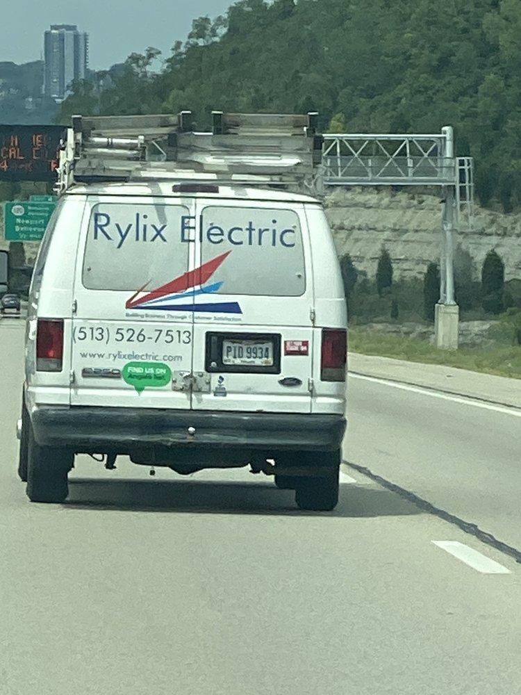 Rylix Electric: 276 Goodrich Ln, Cincinnati, OH